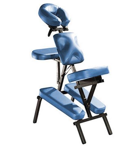 Складной стул для массажа БОСТОН
