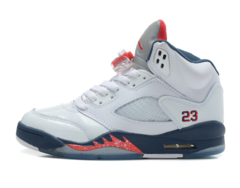Air Jordan 5 Retro 'Obsidian'