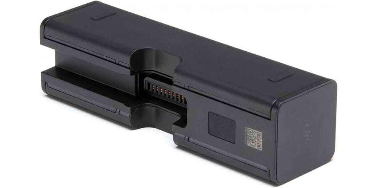 Концентратор хаб DJI Mavic 2 Battery Charging Hub (Part10) сложен