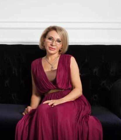 Путилова Наталья Юрьевна