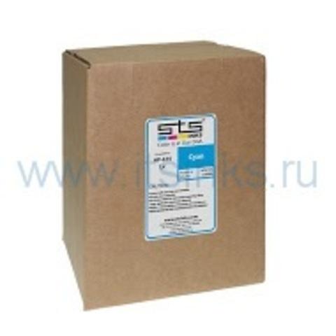 Латексные чернила STS для HP Cyan 3000 мл
