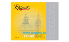Raynox  1.61 HMC