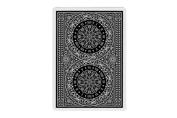 Карты Tycoon Black от Theory11