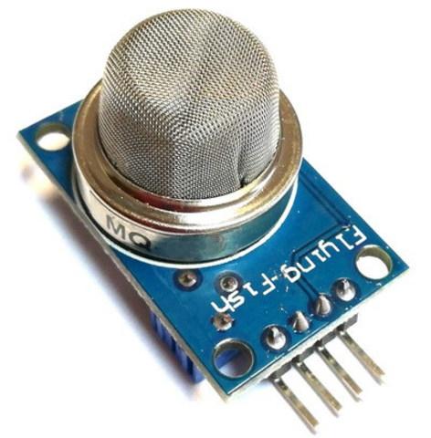 Модуль датчика газа MQ-5