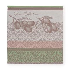 Полотенце гладкотканое Olive land
