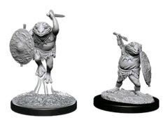 D&D Nolzur's Marvelous Miniatures - Bullywug