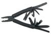 Мультитул Victorinox SwissTool Spirit XBS, 105 мм, 25 функций, черный, нейлоновый чехол