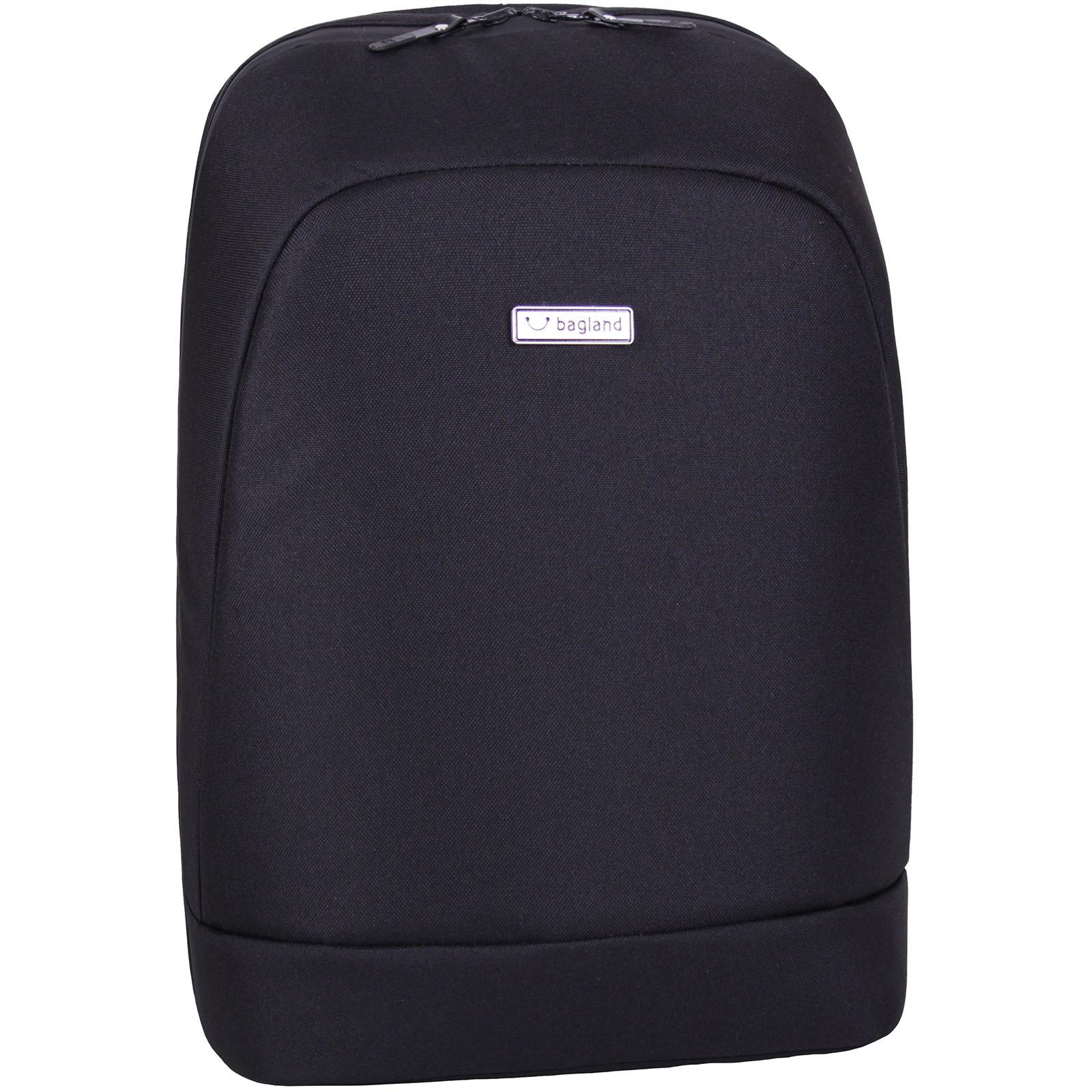 Рюкзаки для ноутбука Рюкзак для ноутбука Bagland Advantage 23 л. Чёрный (0013566) IMG_2526.JPG