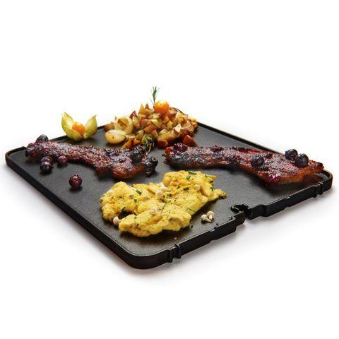 Чугунная планче для Porta-Chef 320  (33,5 см x 26,5 см)