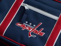 Мини-баул косметичка NHL Washington Capitals