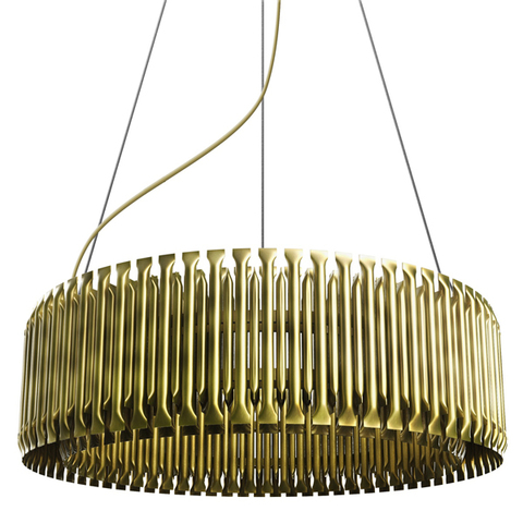 Подвесной светильник Delightfull Matheny