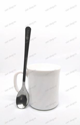 Вьетнамская ложка для кофе, 18 см