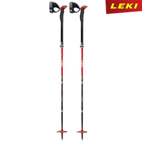 Хайкинговые/Скандинавские палки Leki Premium Tour 4 VARIO CARBON HM 100% Германия