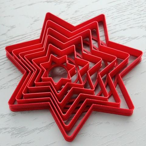 Семиконечная звезда
