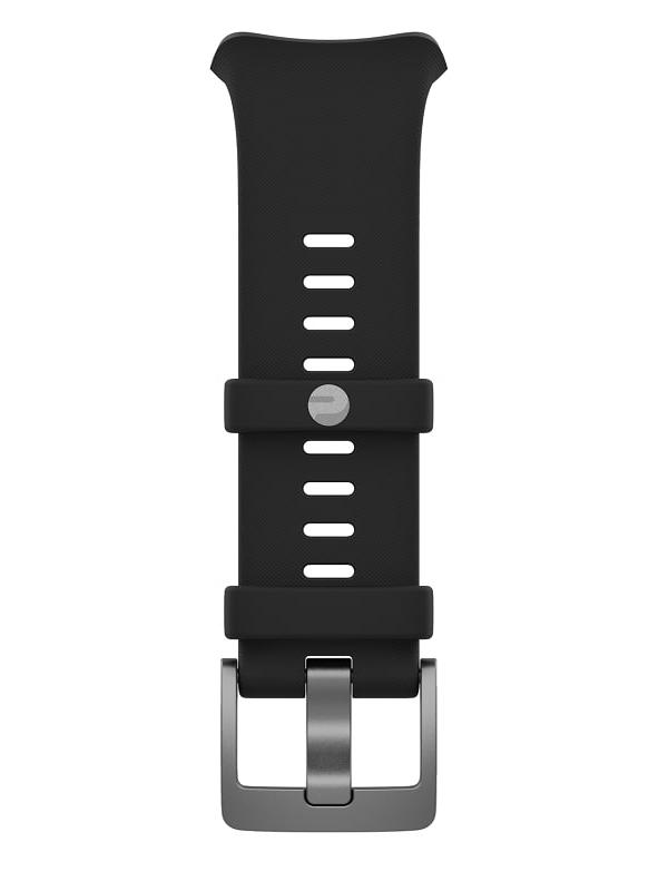 Ремешок для Polar Vantage V Black (S) с пряжкой