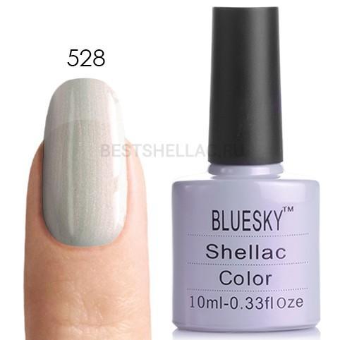Bluesky Shellac 40501/80501 Гель-лак Bluesky № 40528/80528 Moonlight and Roses, 10 мл 528.jpg