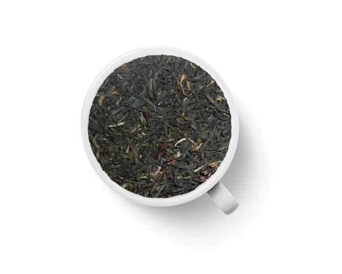 Чай черный Gutenberg Ассам плантация Бехора TGFOPI, 500 г (Гутенберг)