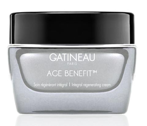 Gatineau Крем Age Benefit для всех типов кожи Integral Regenerating Cream