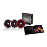 Rush ‎/ 2112 (40th Anniversary Edition)(2CD+DVD)