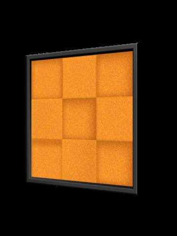 Акустическая съемная  панель ECHOTON puzzle 500x500