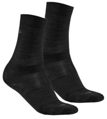 Комплект - Беговые Термоноски Craft Wool Liner - 2 пары