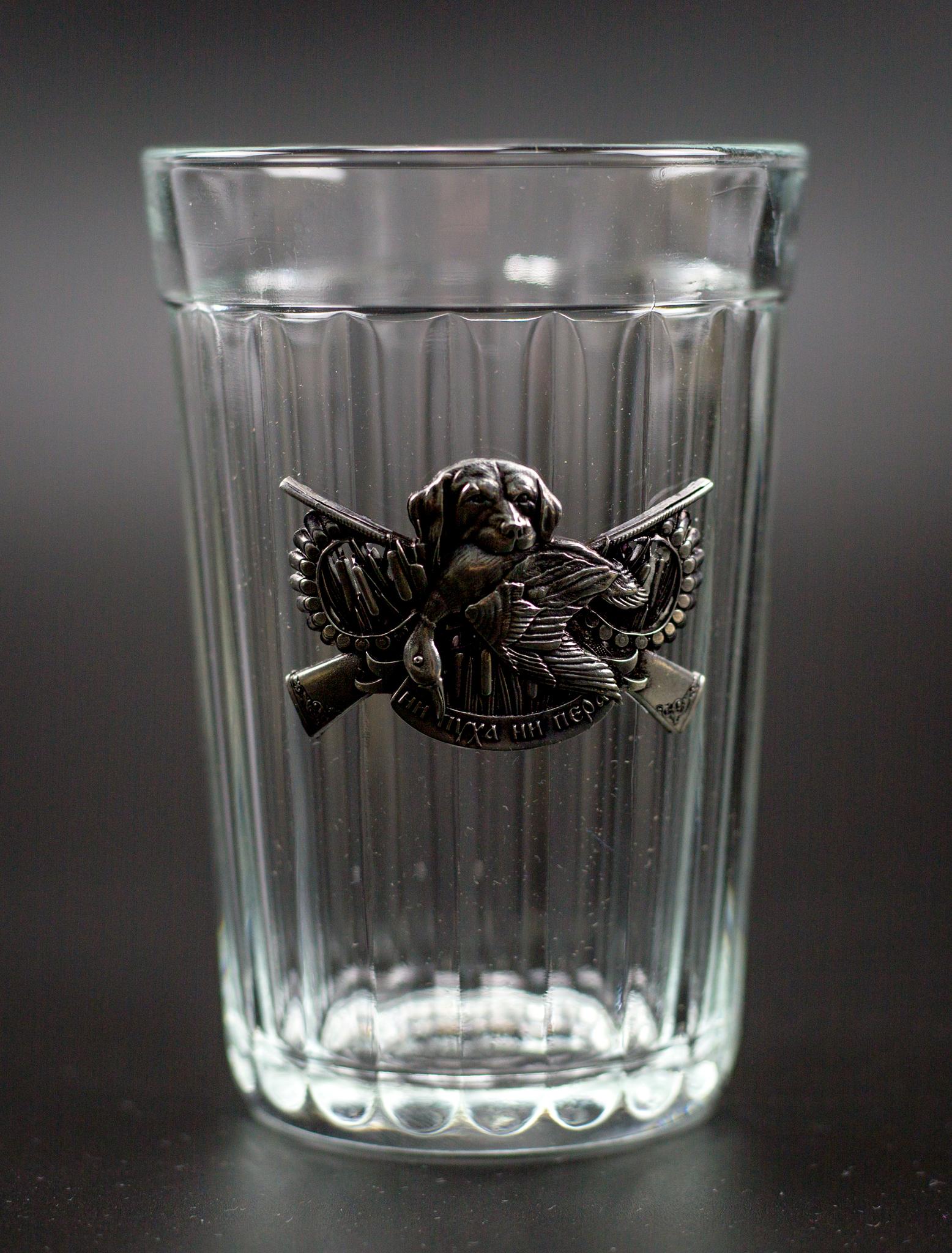 цена на Граненый стакан «Охотничий»