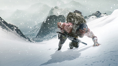 PS4 Tom Clancy's Ghost Recon: Breakpoint (русская версия)