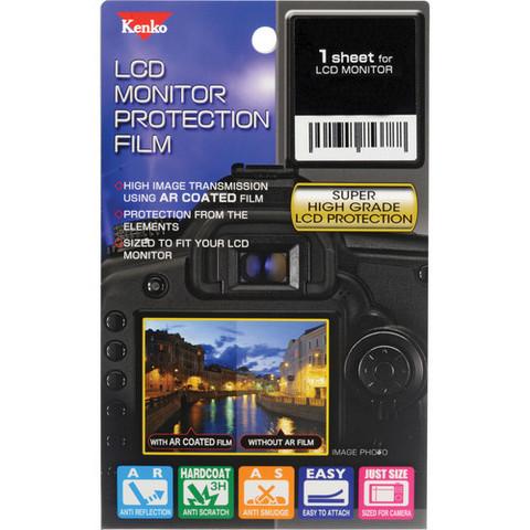 Защитная пленка для экрана Kenko LCD Monitor Film для Fujifilm X-E3/X-T20/X-T10
