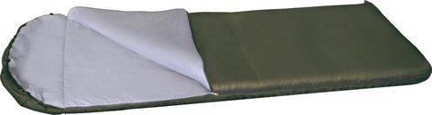 Спальный мешок одеяло с подголовником +5