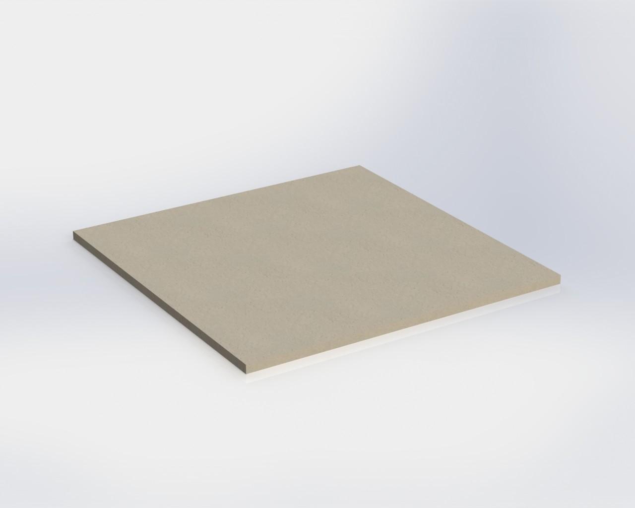 Регулируемая плита DNT 2440*1830 18 мм