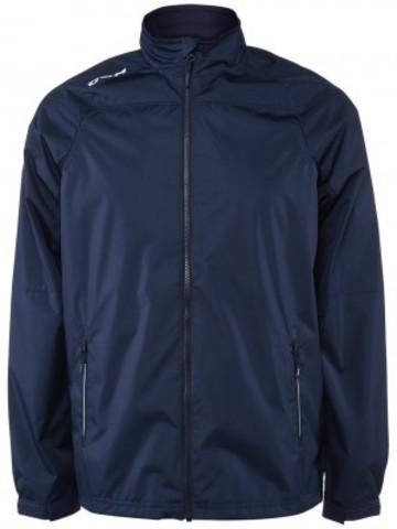 Куртка CCM SKATE JACKET XL темносин