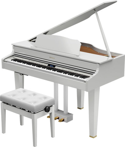 Цифровые рояли Roland GP607