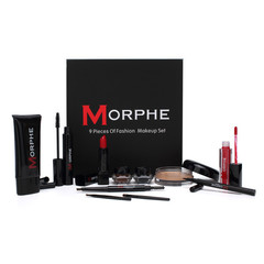 Набор косметики MORPHE 9 в1