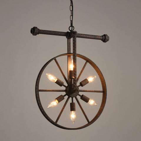 Подвесной светильник 1099 by Art Retro