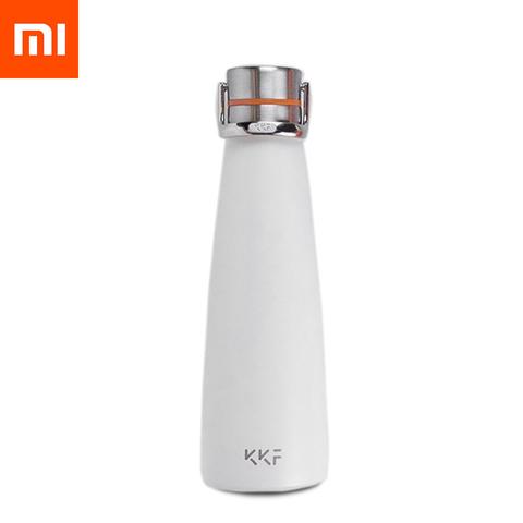 Термос Xiaomi KKF Vacuum Cup (475 мл, белый)