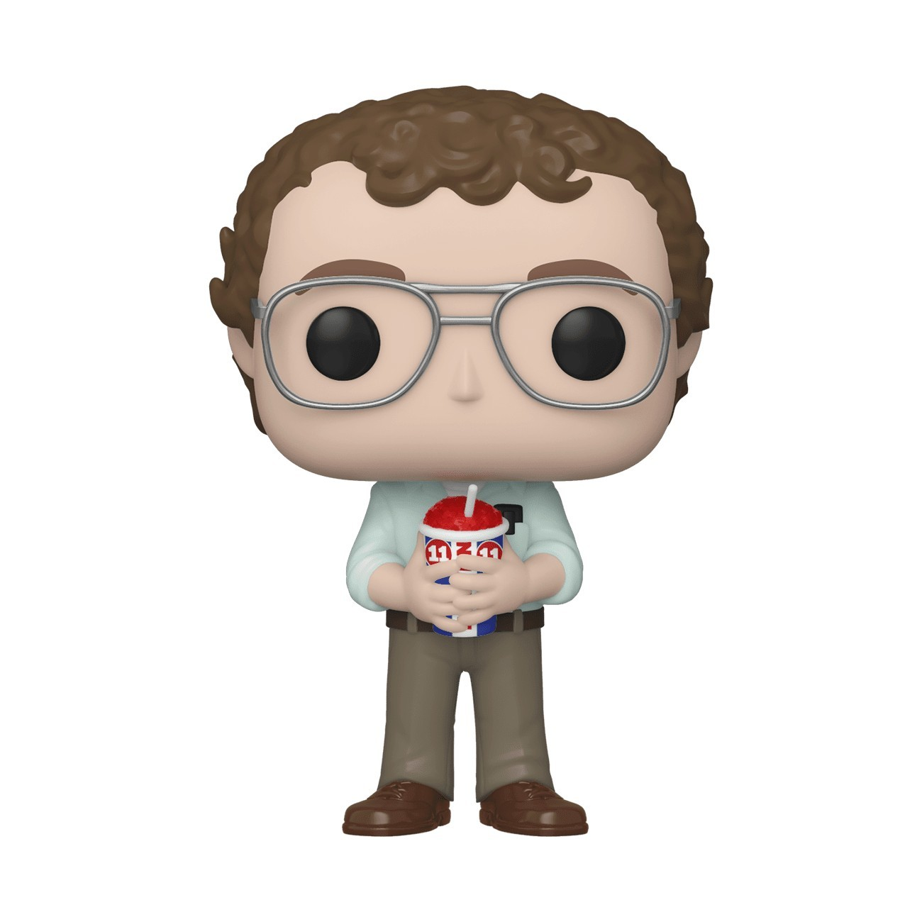 Фигурка Funko POP! Vinyl: Stranger Things: Alexei 47204