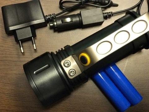 Светодиодные LED Прожекторы
