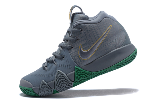 Nike Kyrie 4 'City Guardians'