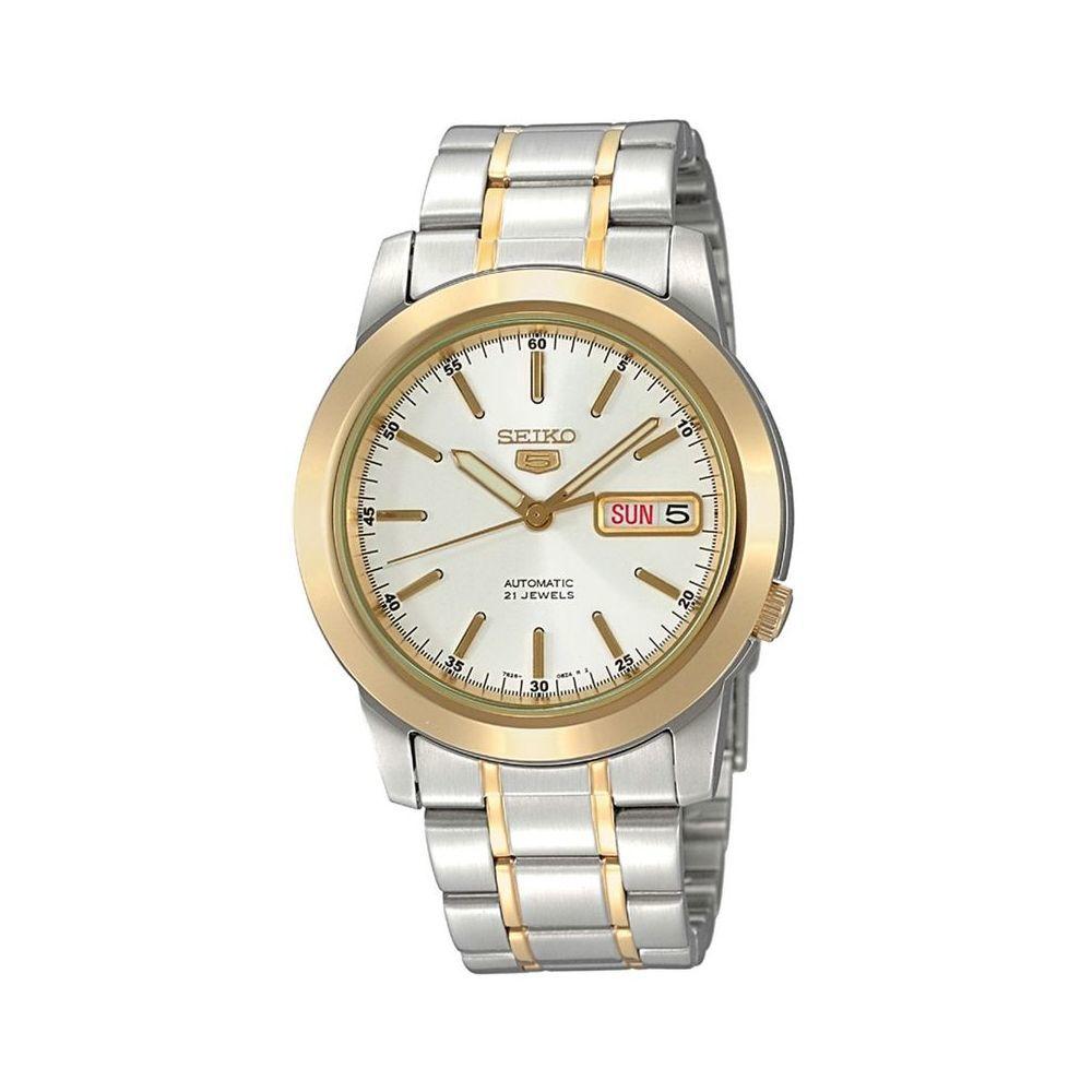 Наручные часы Seiko 5 Regular SNKE54K1S фото