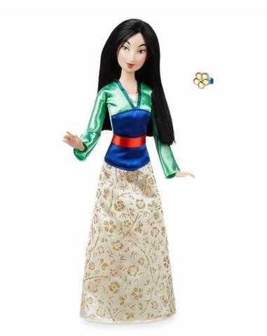 Кукла Мулан Принцессы Дисней (Disney) 30 см