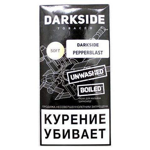 Табак для кальяна Dark Side Soft 250 гр. Pepperblast