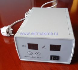 Блок управления к термоматрацу MAI 2Р