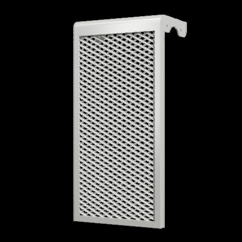 4 ДМЭР (390 мм) Декоративный металлический экран Эра
