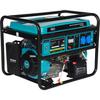 Генератор бензиновый WERT G 6500ED