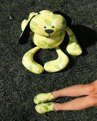 Подушка-игрушка антистресс «Свежий Мохито» 5