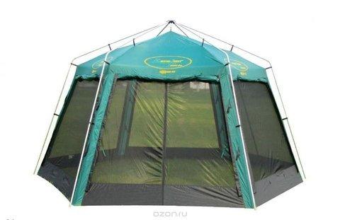 Туристический тент-шатер CANADIAN CAMPER ZODIAC PLUS (СО СТЕНКАМИ)