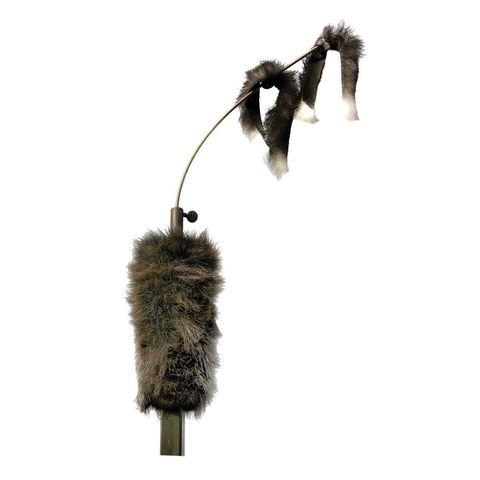 Механическая приманка на хищника Mojo Critter Decoy