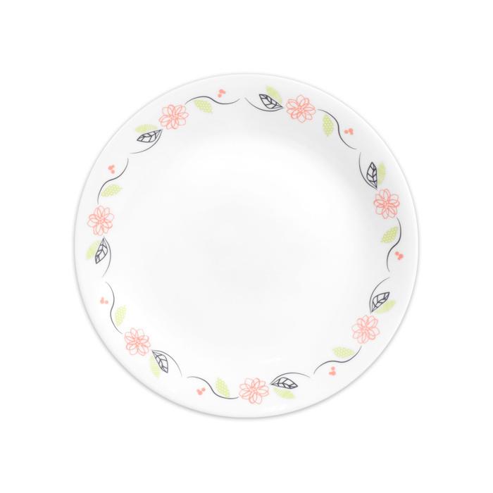 Тарелка закусочная 22 см Tangerine Garden, артикул 1117763, производитель - Corelle