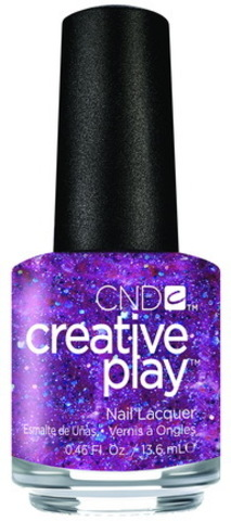CND Creative Play # 475 (Positvely Plumsy), 13,6 мл