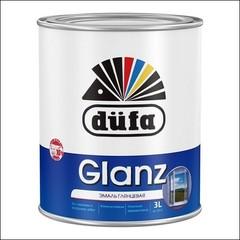 Эмаль для внутренних и наружных работ DUFA RETAIL GLANZ (Белый)